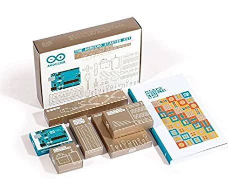 Amazon.com: Arduino Starter Kit Deluxe Bundle con speed-kits ...