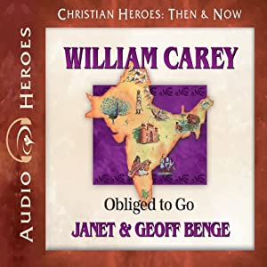 William Carey Audiobook