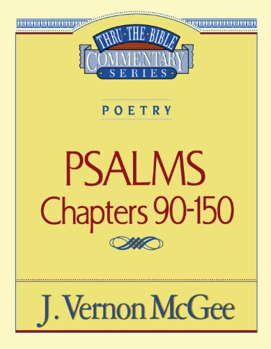 Psalms, Chapters 90-150 (Thru the - Sunrise Mall Express