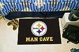 FANMATS 14357 NFL Pittsburgh Steelers Nylon