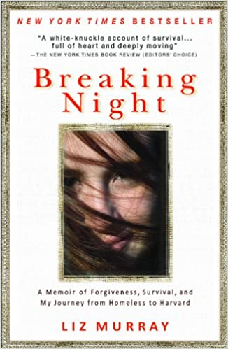 _DJVU_ Breaking Night: A Memoir Of Forgiveness, Survival, And My Journey From Homeless To Harvard. through Apple major Material limited Hoteles equipos