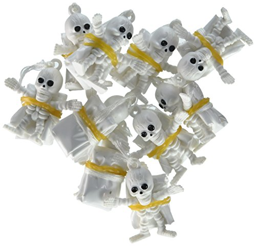 Skeleton Paratroopers | Halloween Trick or Treat -