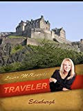 Laura McKenzie's Traveler - Edinburgh