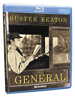 General [Blu-ray] (B002NTDX6O) | Amazon price tracker / tracking, Amazon price history charts, Amazon price watches, Amazon price drop alerts