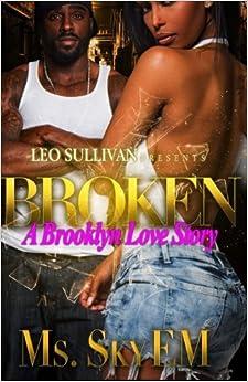 Bittorrent Descargar Español Broken: A Brooklyn Love Story Documento PDF