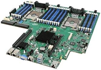 Intel motherboard s2600wft xeon processor lbg-4 24dimms with 2x10gb ethernet ser