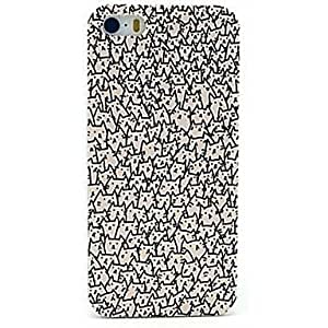 XB- Cute Cat Pattern Case for iPhone 6