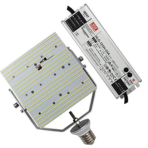 Led Retrofit Kit For Outdoor Area Lighting in US - 4