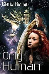 Only Human (Targon Tales Book 2)