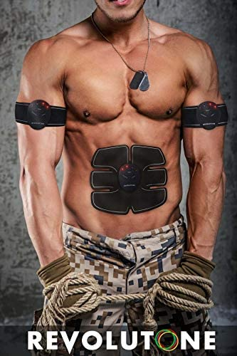 Waist Trainer for Men Vest Corset Combined with Abs Stimulator Helps to Healthy Weight Loss and Belly Fat Burning on Fitness Workouts or Daily Life and Slimming Tank Top Allows That BMI Goals 8