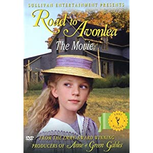 Road to Avonlea The Movie - Spin-off from Anne of Green Gables (1990)
