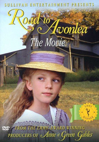 Road to Avonlea The Movie - Spin-off from Anne of Green Gables -