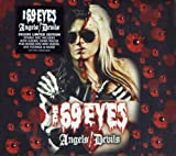 69 eyes devils - Angels/Devils [2 CD/1 DVD Combo] by The 69 Eyes (2007-11-06)