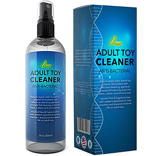 Antibactérien Toy Cleaner Spray