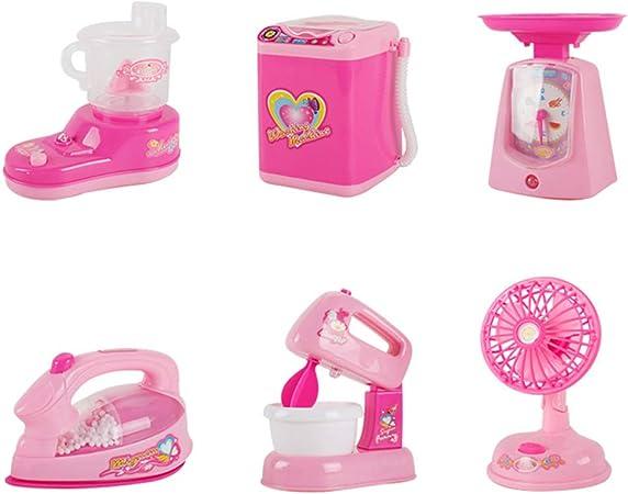 Game toy Juguetes De Simulación De Pequeños Electrodomésticos ...