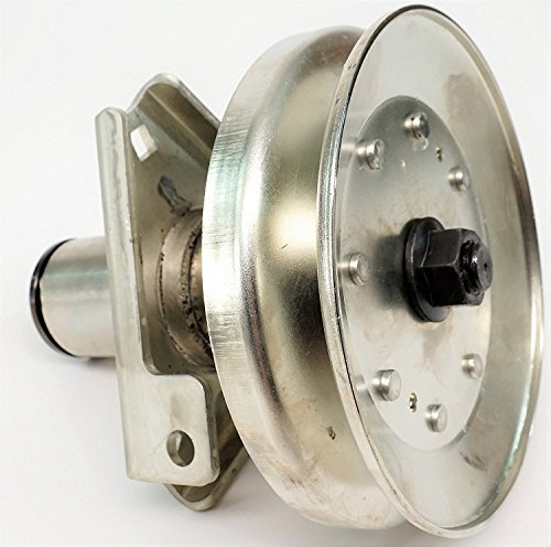 "Flip Manufacturing AM128048 FLIP MFG John Deere Spindle Replacement Mower 38"" Deck LT133 150 155 160 166 180"