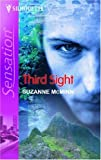 img - for Third Sight (PAX, Book 2) by Suzanne McMinn (2007-01-01) book / textbook / text book