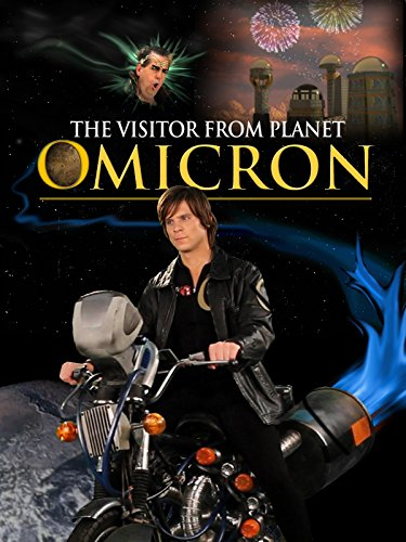 The Visitor from Planet Omicron ()
