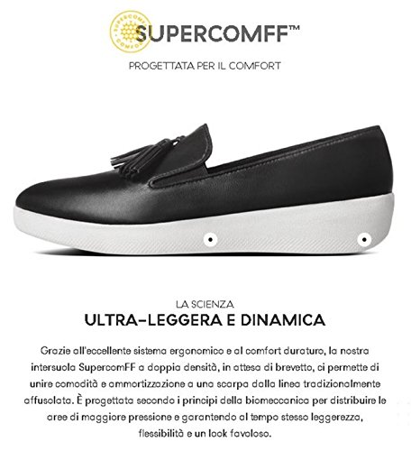 Black Combi Superoxford all Classic Tassel YqOwtxS