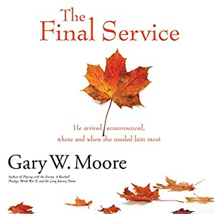 The Final Service Audiobook
