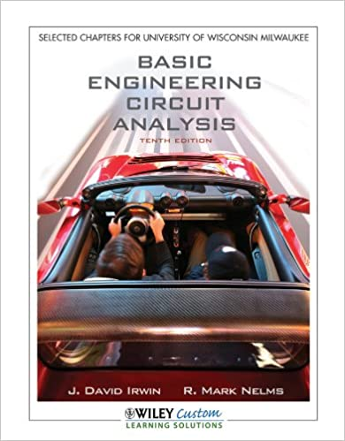 Basic engineering circuit analysis 10th edition for uwmadison j basic engineering circuit analysis 10th edition for uwmadison 0010 edition fandeluxe Image collections