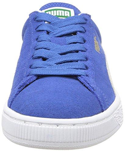 Puma - R698 Athletic - Sneakers Uomo. Azul - Bleu (Olympian Blue/White)