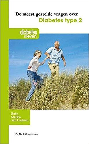 De meest gestelde vragen over: diabetes type 2 (Diabetes and leven)