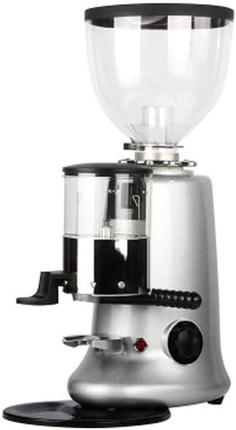 ZHQHYQHHX Cafetera Cafetera Molinillo de café eléctrico Italiano ...