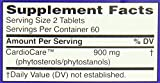 Twinlab Cholesterol Success, 120 Tablets