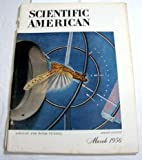 img - for Scientific American March 1956 book / textbook / text book