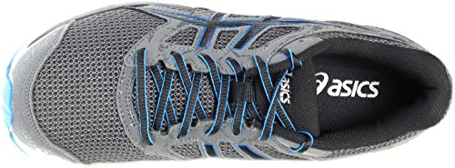 4 Men's Running ASICS Shoe Gel Gray Excite wtdwAg