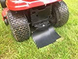 Montree Shop Lawn Striping Kit/Lawn Striper Kit, Universal & Adjustable with Built in Hitch
