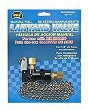 Automotive : Wolo 803-LV Lanyard Hand Pull Air Valve