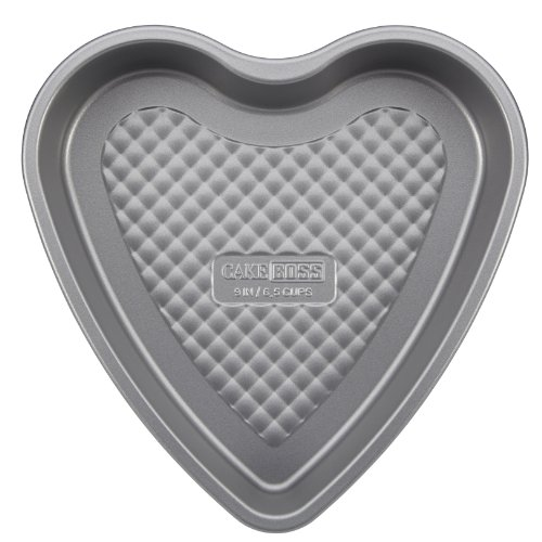 Cake Boss Professional Bakeware 10-Piece Santa and Valentine's Day Bakeware Set by Cake Boss (Image #1)