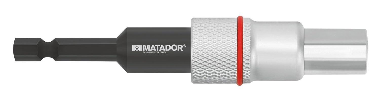 MATADOR 7048 0001 - Conector para destornilladores