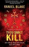 Thou Shalt Kill, Daniel Blake, 1476788367