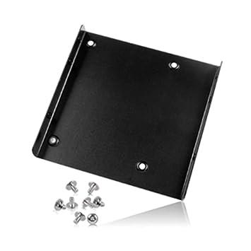 Velidy - Soporte de Disco Duro SSD de 2,5
