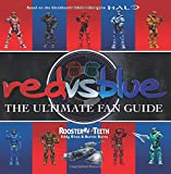 img - for Red vs. Blue: The Ultimate Fan Guide book / textbook / text book