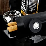 Monsiter Portable Cigar Tube Humidor with Humidifier Portable...