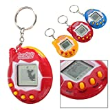 Paleo Retro Virtual Pet 49 In 1 Cyber Pets Animals Toy Funny Tamagotchi Kids Gift New