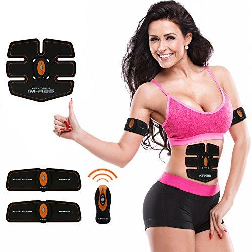 Muscle Belt - 7