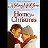 Home For Christmas (Bar V5 Ranch Book 1)