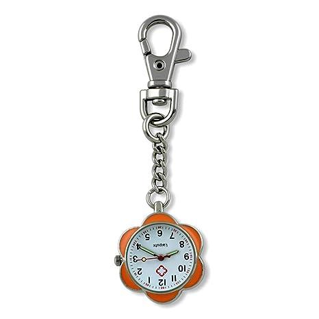Mesa de enfermeras Nurse Fob Watch Relojes de bolsillo con ...