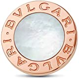 mother of pearl 18k rose gold ring an855961