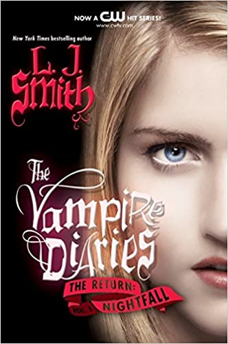 Book vampire pdf first diaries