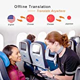 JoneR Voice Language Translator Device, 2-Year
