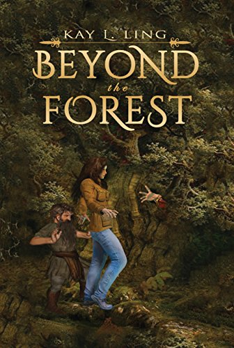 Beyond the Forest by [Ling, Kay L]