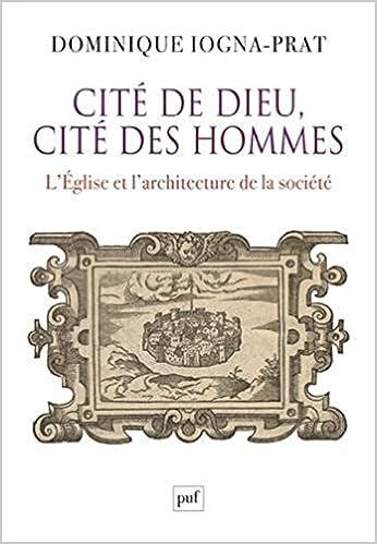Lire Cité de Dieu, cité des hommes pdf, epub