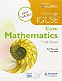 Core Mathematics, Ric Pimentel and Terry Wall, 1444191721