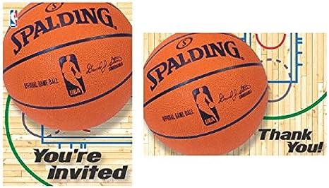 Amazon.com: Deportes y tailgating NBA parte Spalding ...
